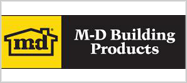 MD Building Products Logo