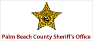 Palm Beach County Seriff's Office Logo