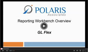 Reporting Workbench Overview